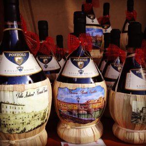 Вино и кухня Тосканы