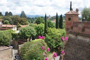 Пригород Флоренции: что посмотреть
