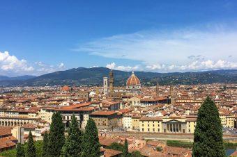 Флоренция за 3 дня: идеальный план отдыха