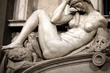 10 шедевров мировой скульптуры во Флоренции