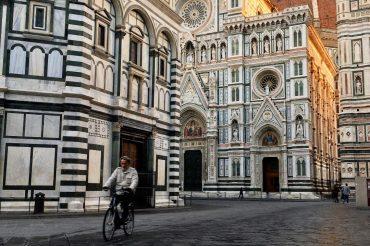 Шедевры Соборной площади Флоренции