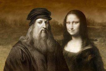 2019 – год Леонардо да Винчи