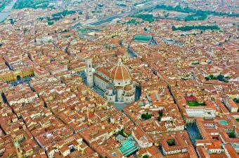 Музейная карта Флоренции Firenze Card