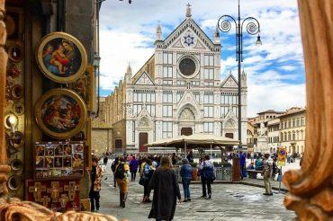 Что привезти из Флоренции?