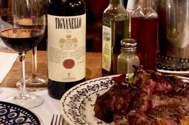 Где попробовать лучший флорентийский стейк: обновленный список ресторанов 2019