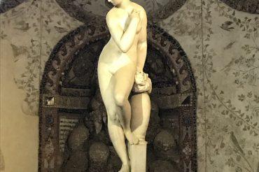 Экскурсия в Палаццо Питти и сады Боболи