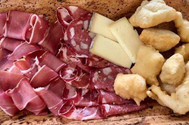 Блюда флорентийской кухни, которые обязательно нужно попробовать.