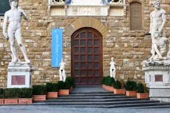 Пять палаццо Флоренции, которые непременно стоит увидеть