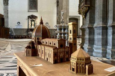 Комбинированные билеты музеев Флоренции